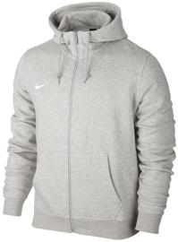 Nike Team Club FZ Hoody 658497 050 Grey XL