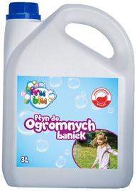 Tm Toys FruBlu Soap Bubbles Refill 3L DKF8217