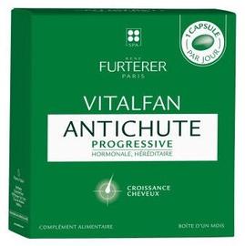 Rene Furterer Vitalfan Progressive Anti Hair Loss 30 Caps