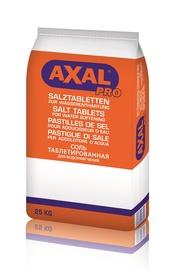 Sāls ūdens mīkstināšanai Axal Pro, 25kg