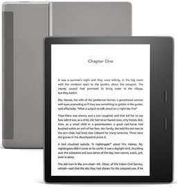 Электронная книга Amazon Kindle Oasis 3 Graphite, 32 ГБ