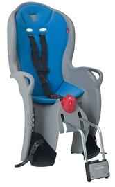 Laste jalgrattatool Hamax Sleepy 551524, sinine/hall, tagumine