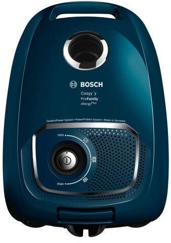 Bosch Cosyy'y ProFamily BGLS4A44 Blue