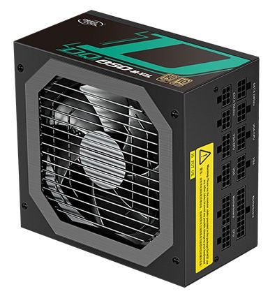 Deepcool DQ850-M-V2L Power Supply Units