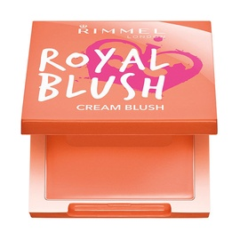 Rimmel London	Royal Blush Cream Blush 3.5g 01