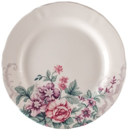 Claytan Gorgeous Full Dessert Plate 20.7cm