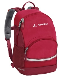 Vaude Minnie 10 Dark Red