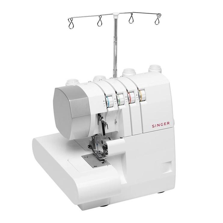 Overlokinė siuvimo mašina Singer 14SH754
