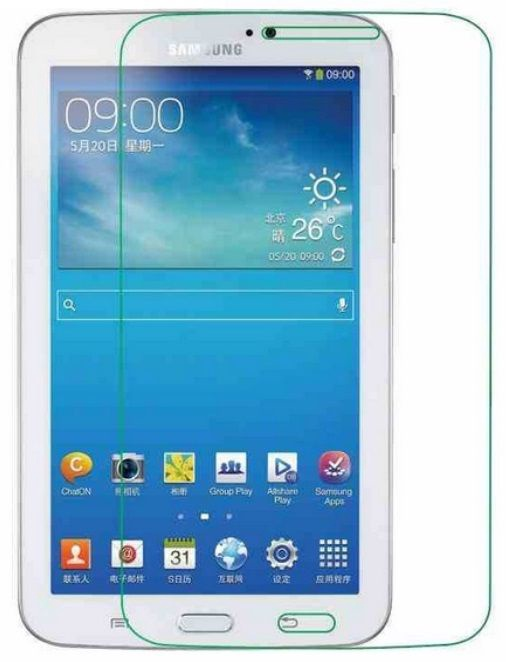Forever Tempered Glass Extreeme Shock Screen Protector for Samsung Galaxy Tab 3 Lite 7.0''