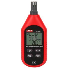 Uni-T Temperature & Humidity Meter UT333