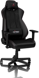 Nitro Concepts S300 EX Carbon Black