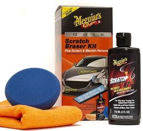 Automašīnu tīrīšanas līdzeklis Meguiars Quik Scratch Eraser