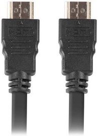 Lanberg HDMI Cable V2.0 Black 7.5m