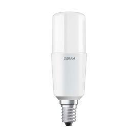 LED LAMP STICK75 10W E14 1050LM 840 MAT