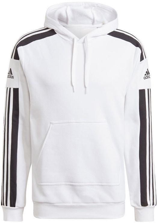 Adidas Squadra 21 Sweat Hoodie GT6637 White S