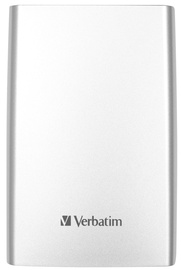 "Verbatim 2.5"" Store'n'Go 1TB Silver"