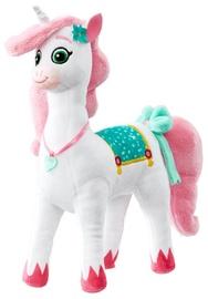 Nickelodeon Nella The Princess Knight  Cuddle Plush Trinket