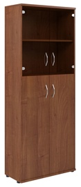 Skyland Imago Office Cabinet CT-1.7 Walnut