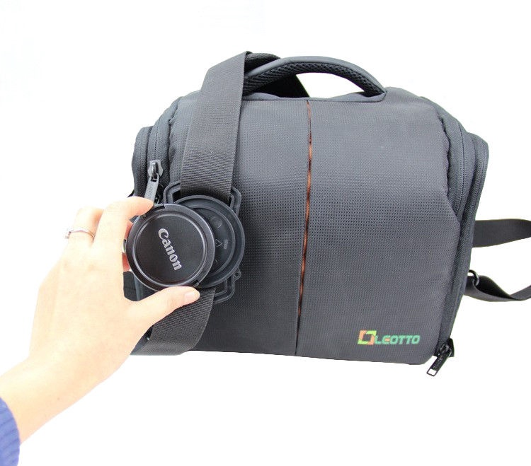 Fotocom Lens Cap Holder 52/58/67mm