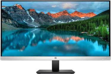 "Monitorius HP 27mq, 27"", 5 ms"