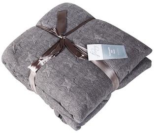 4Living Sirius Blanket 127x152cm Grey