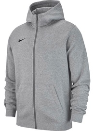 Nike JR Sweatshirt Team Club 19 Full-Zip Fleece AJ1458 063 Gray L