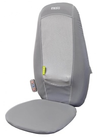 Homedics Shiatsu Massager With Heat BMSC-1000H Gray
