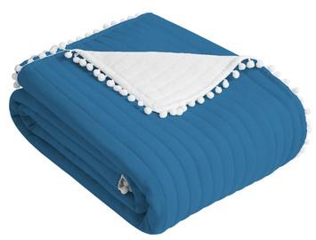 Room99 Bohemia Bedspread 200x220 Dark Blue