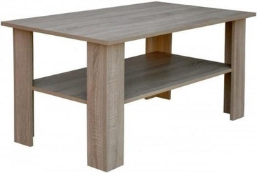 Extom Meble Coffee Table Vero Venge