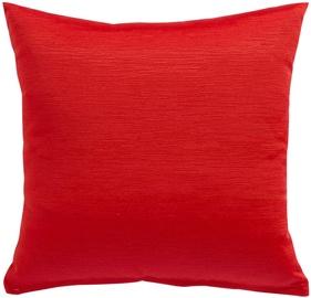 Dekoratiivne padi Home4you Nora, punane, 450 mm x 450 mm