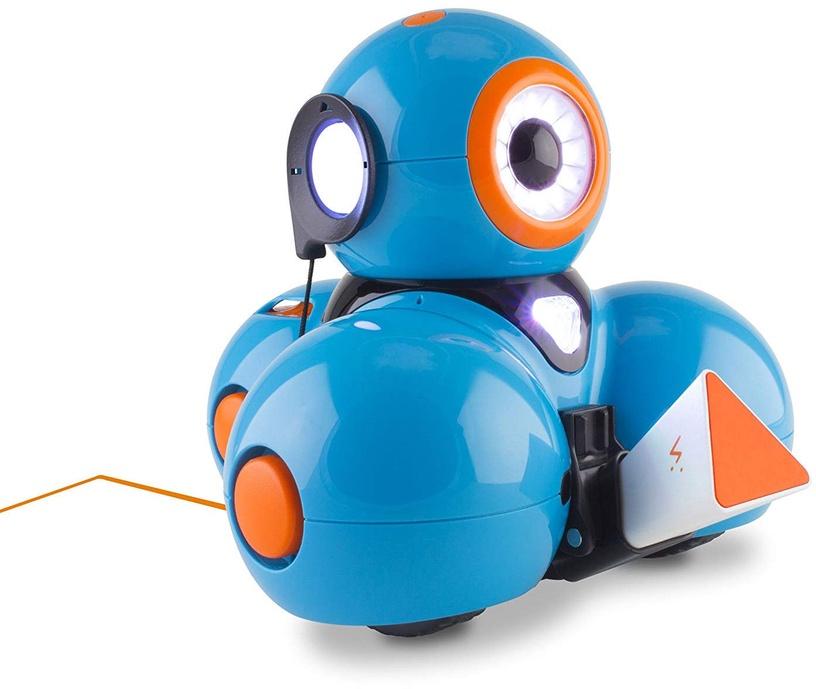 Wonder Workshop Dash And Cue Robot Sketch Kit SK-01