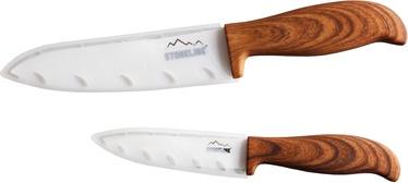 Stoneline Ceramic Knifes Set Of 2Pcs 18334