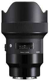 Objektīvs Sigma 14mm F1.8 DG HSM Art, 1185 g