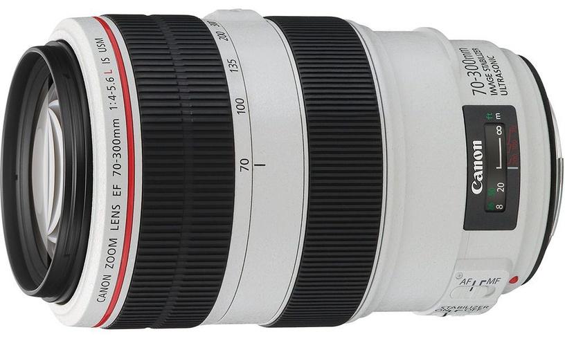 Objektiiv Canon EF 70-300/4.0-5.6 L IS USM