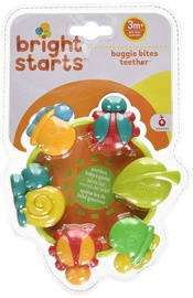 Bright Sarts Buggie Bites Teether 52028