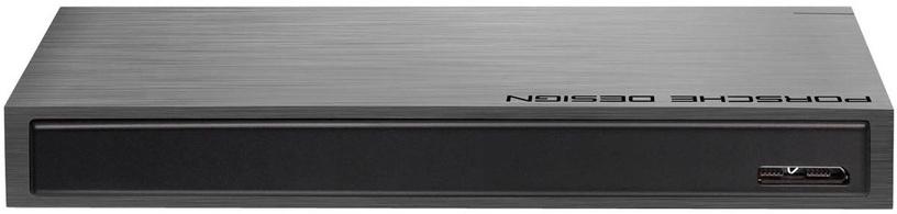 """LaCie 2.5"""" Porsche Design P'9220 500GB"""