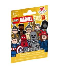 LEGO minifigures 71027