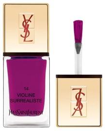 Yves Saint Laurent La Laque Couture Nail Lacquer 10ml 14