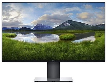 "Monitorius Dell UltraSharp U2719DC, 27"", 8 ms"