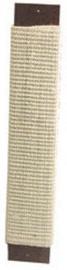 Skrāpis kaķiem Record Scratching Plank, 50x9 cm
