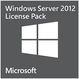 Microsoft Windows Server 2012 Remote Desktop Services 5 User CAL