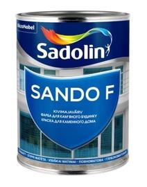 Fassaadivärv Sando F BC 0,93l