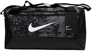 Nike Brasilia Duffel 9.0 S BA5958 010 Black/White