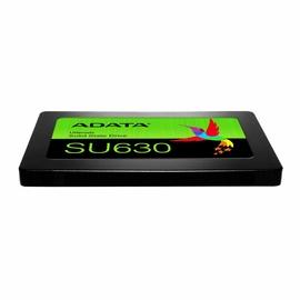 ADATA SU630 3.84TB SSD 2.5inch SATA3 520/450 MB/s 3D QLC NAND