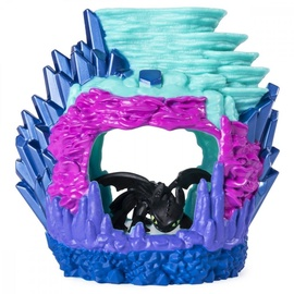 Spin Master How To Train Your Dragon Hidden World Playset Toothless