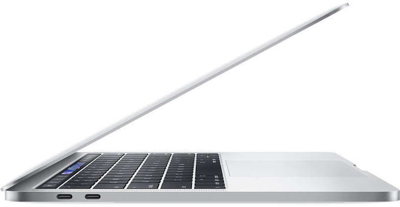 """Apple MacBook Pro 13.3"""" with Touch Bar 2019 Mojave Silver MV9A2ZE/A"""
