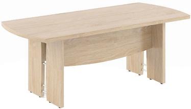 Skyland Conference Table B 121 Oak Devon