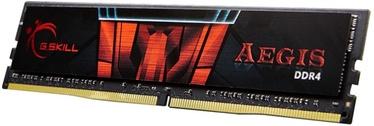 G.SKILL Aegis 8GB 3000MHz CL16 DDR4 F4-3000C16S-8GISB