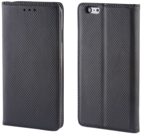 TakeMe Smart Magnetic Fix Book Case For Huawei Mate 20 Lite Black