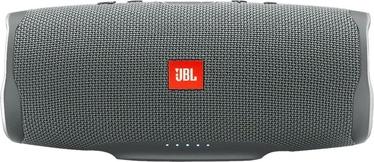Беспроводной динамик JBL Charge 4 Grey, 30 Вт